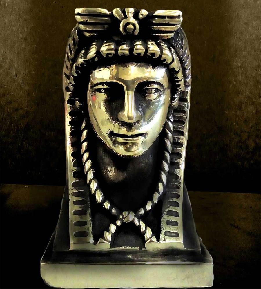 Статуэтка Тутанхамон