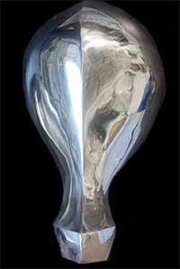 изготовление ножки для ванной алюмин